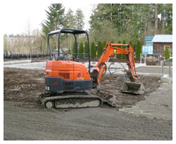 Tractor work Tacoma Puyallup Gig Harbor